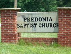 Fredonia Cemetery