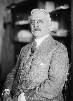 Edward Hart Fenn