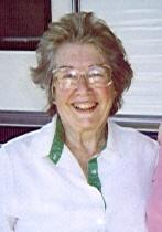 Doris Marie <I>Kinkade</I> Shones