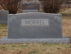 Clyde Douglas Morrel