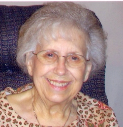 Margaret Louise <I>Spiller</I> Real