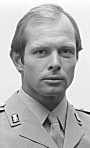 Capt Gavin John Hamilton