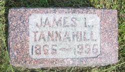 James Lane Tannahill