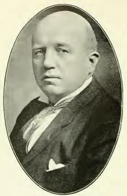 Peter Davis Oakey