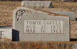 Tomye Coffee Magee