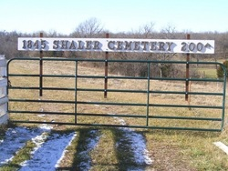 Shaler Cemetery