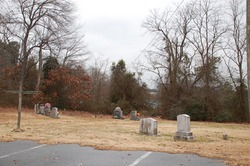 Church of God of Prophecy Cemetery