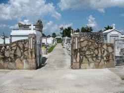 Saint Bartholomew's Cemetery