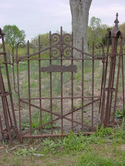 Durett Cemetery