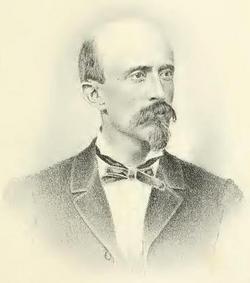 Ben Franklin Caldwell