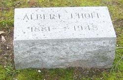 Albert J Hoff