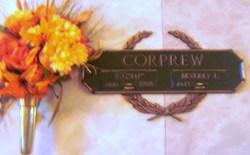 """Edinburgh G. """"Tip"""" Corprew, Jr"""