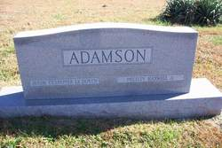 Jessie Culpepper <I>LeDoyen</I> Adamson