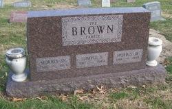 Morris M. Brown, Sr