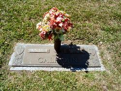 J. Alvin Calhoun