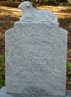 Robert Guy Farmer, Jr