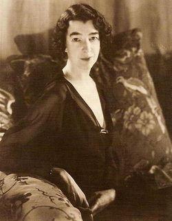 Gertrude <I>Vanderbilt</I> Whitney