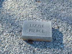 Helen Elizabeth <I>Stephens</I> Pierce