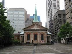 Parish Church of Saint James