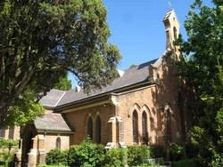 Saint Simon and Saint Judes Church