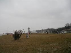 West Street Catholic Cemetery