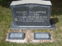 Richard Ballantyne