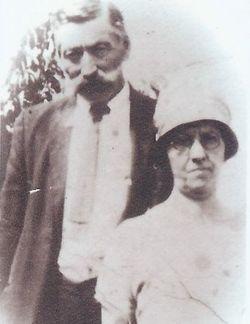 Mary Green <I>Shelton</I> Abel