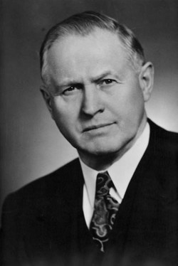Thomas Jewett Mabry