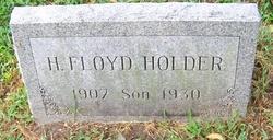 Henry Floyd Holder