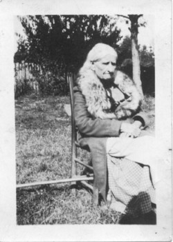 Mary Emelene <I>Cravens</I> Stephenson