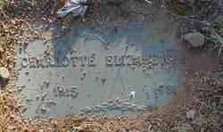 Charlotte Elizabeth Day