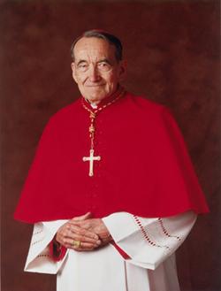 Cardinal Avery Robert Dulles