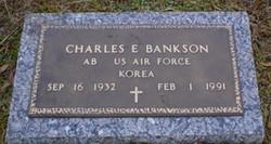 Charles Edward Bankson