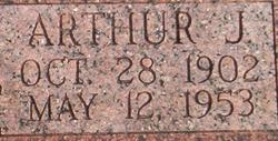 Arthur J. Brown