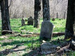 Longstreth Cemetery