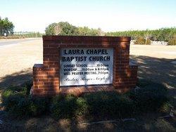 Laura Chapel Cemetery