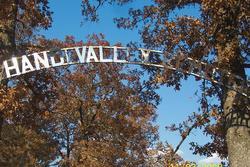 Hand Valley Cemetery