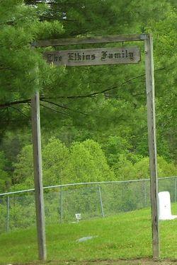Elkins Family Cemetery