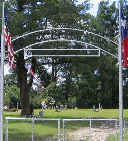 Tom Havard Cemetery