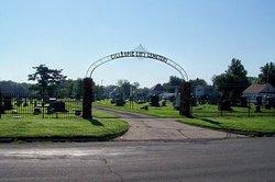 Gillespie City Cemetery