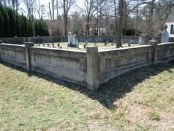 Perdue Cemetery