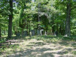 Rushing Creek Cemetery
