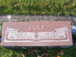 Helen Daisy <I>Whitaker</I> Jull
