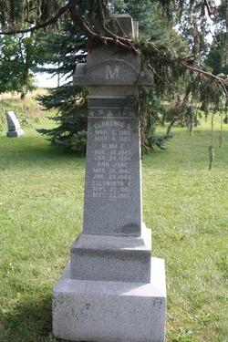 Ellsworth F Merryfield