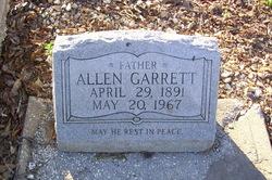 Allen Garrett