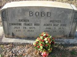 Agnes Mae Bobb