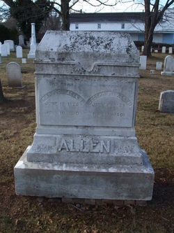 Joseph Milton Allen