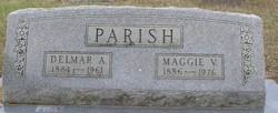 Delmar Agnes Parish