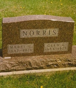 Mabel C. Norris