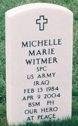 Michelle Marie Witmer